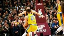 Inside Access- Golden State Warriors – Cleveland Cavaliers