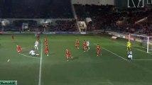 GOOOOAL Jose Rondon Goal - Bristol City 0 - 1 West Brom - 19-01-2016