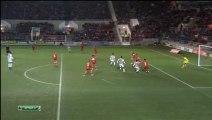 José Salomón Rondón Goal - Bristol City 0-1 West Brom - 19-01-2016