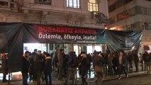 Hrant Dink İçin ?adalet ve Barış Nöbeti?