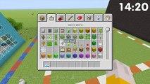 Minecraft Xbox - Building Time - Dog Park {11} stampy cat