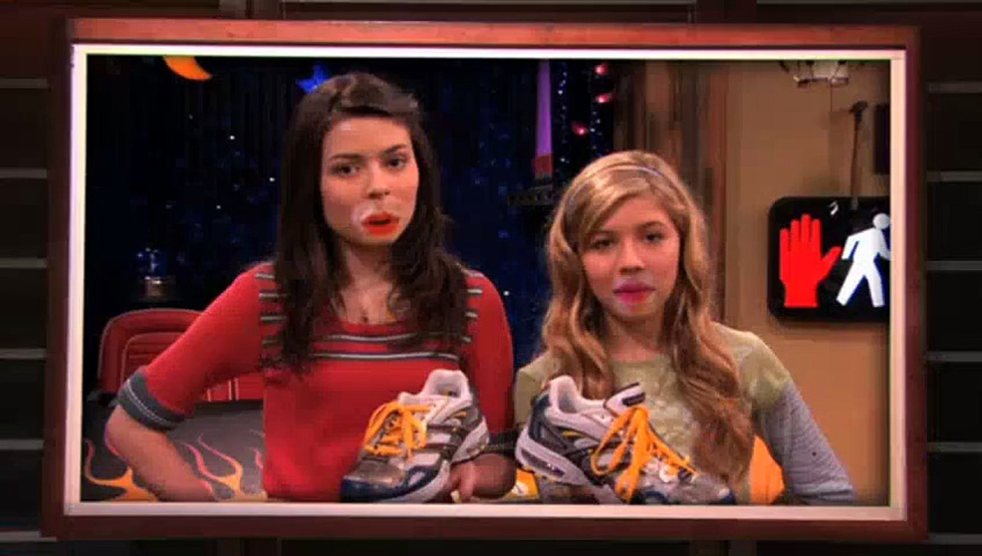 iCarly - S 1 E 18 - iPromote Techfoots
