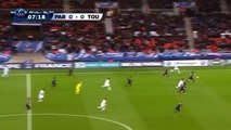 PSG vs Toulouse 2-1 ~ Paris Saint-Germain - Toulouse (2-1) - Goals & Résumé (Coupe de France) 2016