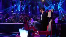 Kate Bush: Wuthering Heights (Alina) | The Voice Kids 2015 | Blind Auditions | SAT.1