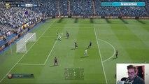 FIFA 15 Gameplay - El Inglés enojado