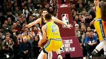 Inside Access: Golden State Warriors – Cleveland Cavaliers (FULL HD)