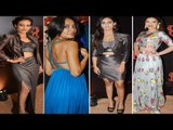 Bollywood Celebs At The Designer Fatima Shaikh's Store Launch