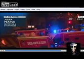 99.9% False Flag Hoax Paris Shooting - Exposing Concert Hall Eagles of Death Metal and Reporters