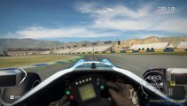 GRID Autosport - #21 S5 E2R1 Autosport  Raceway Club Circuit, practice