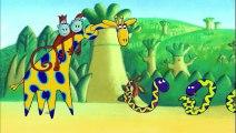 1 heure de 64 rue du Zoo - Compilation #1 HD | Dessin animé en français  Fun Fan FUN Videos
