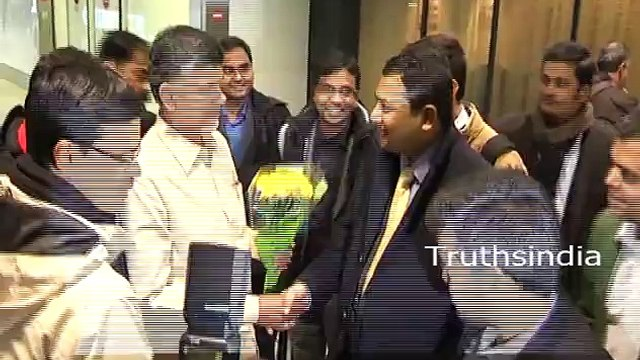 AP CM Chandrababu Naidu will promote Andhra Pradesh at Davos in Switzerland