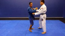 how to do drop seoi nage for sambo, bjj, and judo