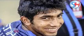 Jasprit Bumrah to replace Mohammed Shami for T20s in Australia 2016