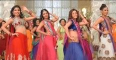 Shaadi Wali Night Song - Calendar Girls - Aditi Singh Sharma - Bollywood Movie - Madhur Bhandarkar Akanksha Puri Avani Modi Kyra Dutt Ruhi Singh Satarupa Pyne - Calendar Girls 2015