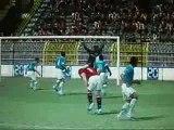 Somptueuse reprise de volée de Rooney sur pes6!!!