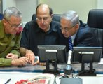 İsrail Savunma Bakanı  İranla Çalışmaktansa IŞİDle Çalışmayı Tercih Ederim