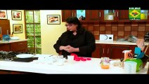 Freshly Baked Recipe Whole wheat Burger Buns by Chef Farah kamal Masala Tv Show