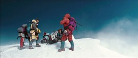 Everest Rob Hall |official featurette (2015) Jason Clarke
