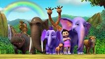 Episode 4: Trouble, Trouble, Trouble (Appu The Yogic Elephant)