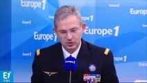 """""""Les armées peuvent empêcher que Daech ne s'étende"""", selon l'un des commandants stratégiques de l'Otan"""