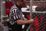 WWE Raw Kane  Undertaker  vs Mankind Full Hell in a Cell Match HD