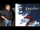 """Vishal Bhardwaj's """"Haider"""" Bagged Five Awards @ 62nd National Film Awards"""