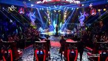 Hadise - Düm Tek Tek | O Ses Türkiye Yılbaşı Performansı [Progressive HD]