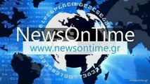 newsontime.gr - «Ντου» από τους αγρότες στην Κομοτηνή – Συμπλοκές με τα ΜΑΤ