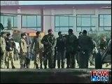 Charsadda Attack: COAS reaches Bacha Khan University