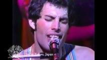 Queen - Killer Queen (Live Compilation 1974-2015)