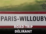 'Paris-Willouby', un road-trip à la française