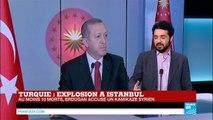 Est ce que la Turquie est une cible pour le groupe État islamique ? Explications