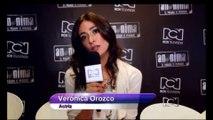 Verónica Orozco y Anónima