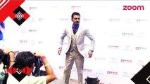Nawazuddin Siddiqui talks about Irrfan Khan - Bollywood News - #TMT
