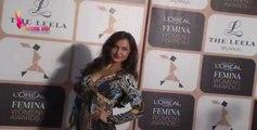 L'Oreal Paris Femina Women Awards 2015 | Katrina Kaif | Elli Avram | Huma Qureshi