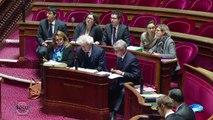 Débat au Sénat sur le projet de loi pour la reconquête de la biodiversité, de la nature et des paysages
