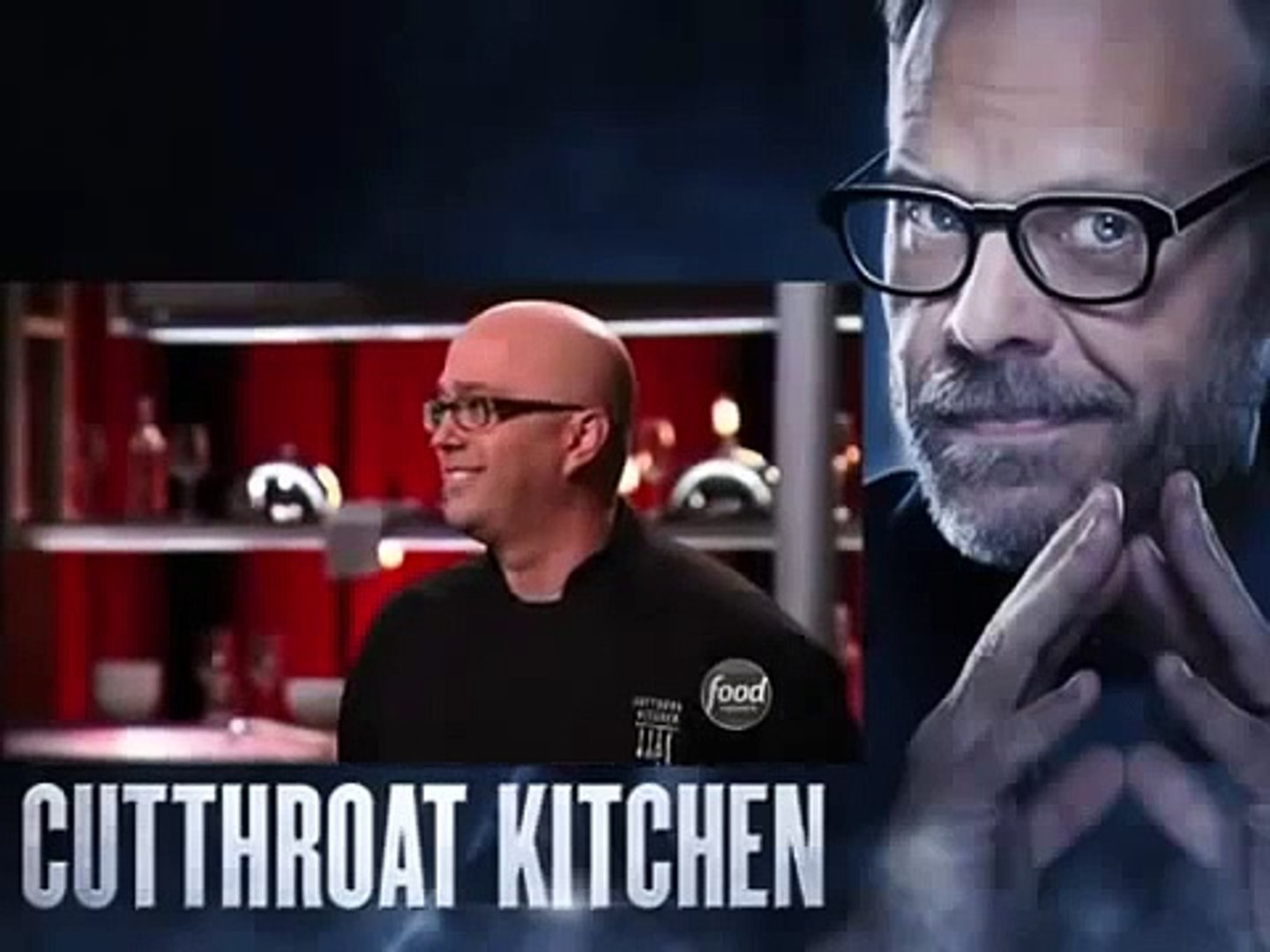 Cutthroat Kitchen Season 4 Episode 13 Tongue Thai ed