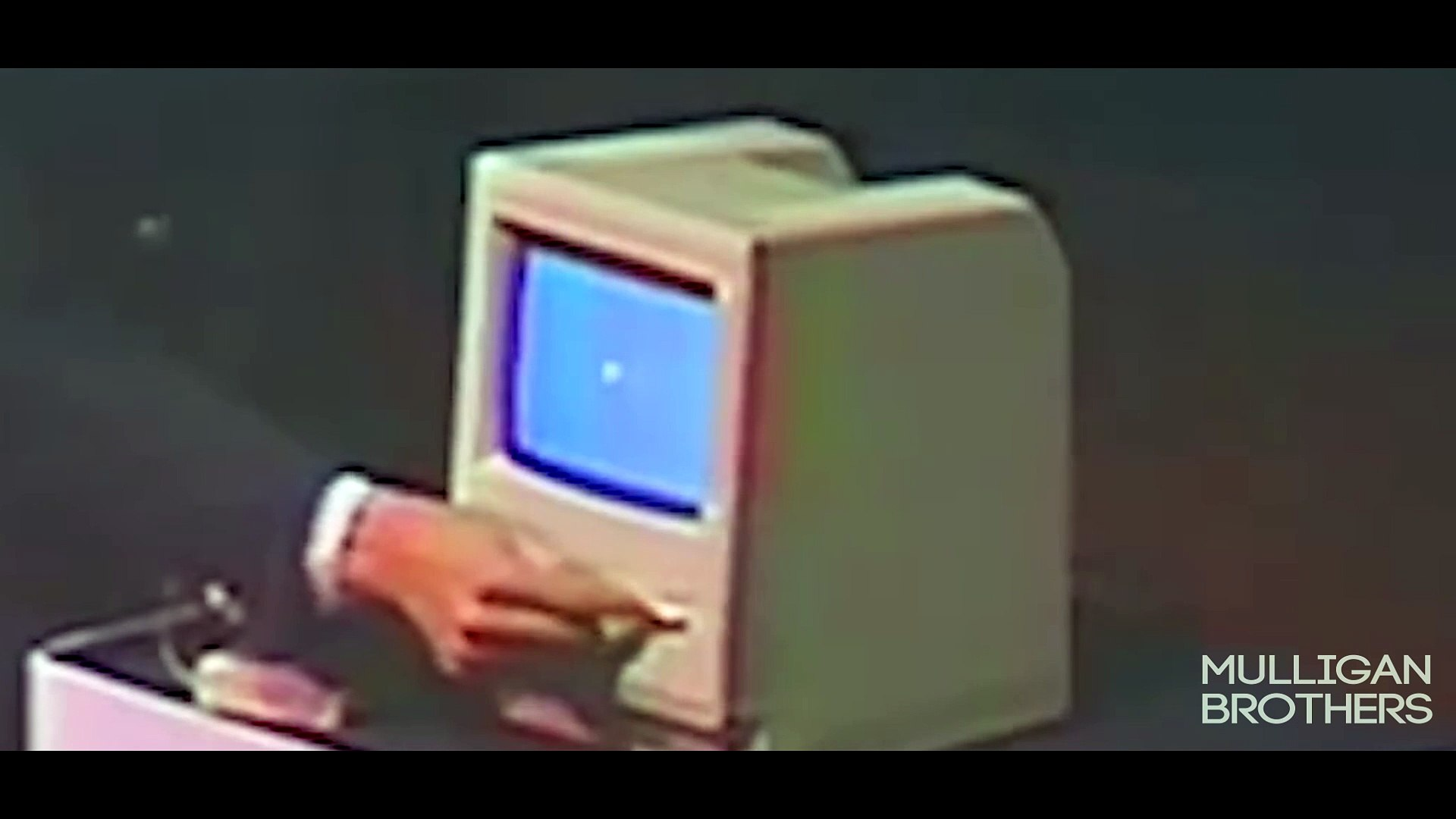 STEVE JOBS - MOTIVATIONAL VIDEO