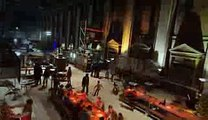 Tom Clancy's The Division NEW GAMEPLAY TRAILER Legendary Orange Weapons & Gear - Division Dark Zone