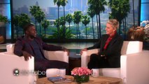 Kevin Hart Saved Lady Gagas Life!