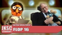 Flop 16 [JKSC Channel, Humour Sport]