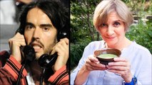 Victoria Wood Interview The Russell Brand Show