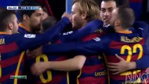 Lionel Messi Penalty Goal - Barcelona vs Athletic Bilbao 5-0 720p HD (Latest Sport)