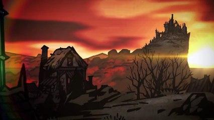 Release Trailer  de Darkest Dungeon