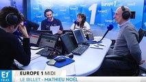 "Matthieu Noël et ""la performance inouïe d'Europe Midi"""