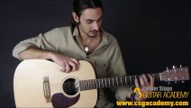 HOW TO PLAY GUITAR FOR BEGINNERS - PLAYING EXERCISE 1 FOR BEGINNERS - YouTube_2