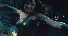Wonder Woman - Premières images du film (Gal Gadot / DC Comics)