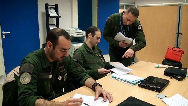 Sous les cocardes N°4 - Le centre d'expertise aérienne militaire