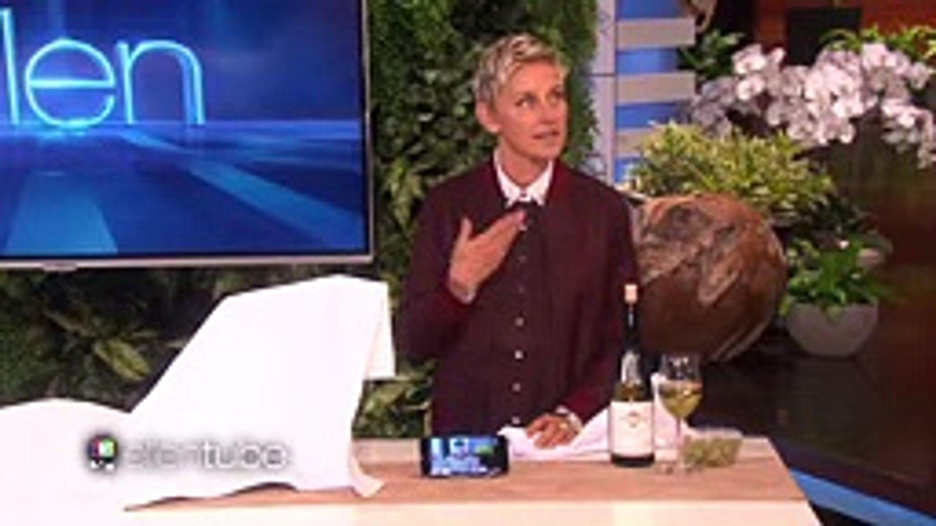 Ellen's Life Hacks