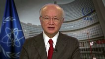 RAW: IAEA certifies Irans compliance with nuclear deal, triggering sanctions relief